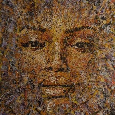 Emerging Woman
