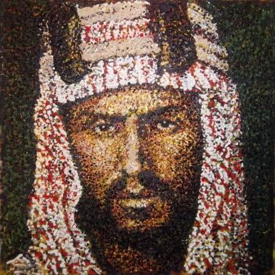 King Abdulaziz