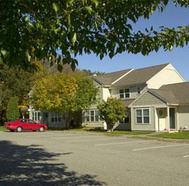 Apartment Community in Portsmouth, NH | Osprey Landing | JCM