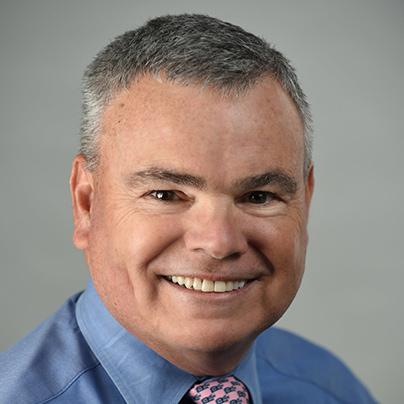 Dr. John Underhill
