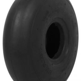 10.00 SC 8 Ply Aero Classic Smooth Tailwheel Tire