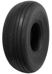 11.00x12 10 Ply Goodyear Rib 160 MPH TLS Tire