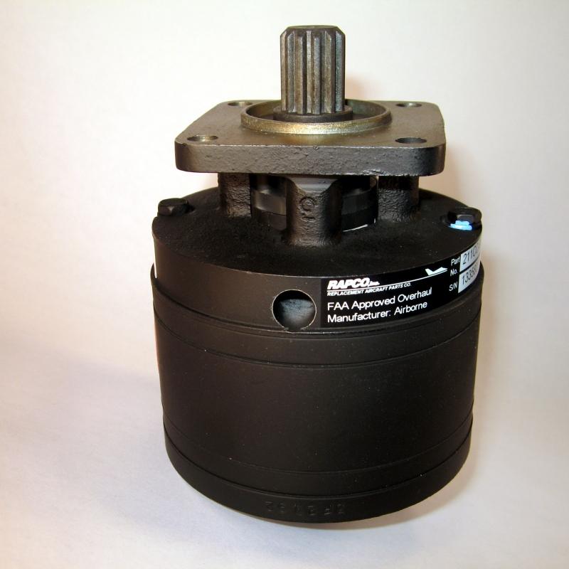 Rapco Overhauled Dry Air Pump
