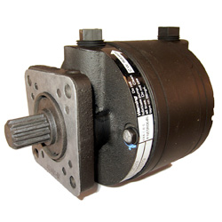 Rapco 212CW Overhauled Dry Air Pump