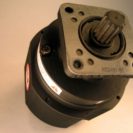 Rapco RA 442CW-4 Overhauled Dry Air Pump