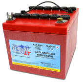 7246-20 LT Sealed Battery Extreme Cranking Power