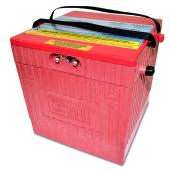 7638-48P LT Sealed Battery Extreme Cranking Power