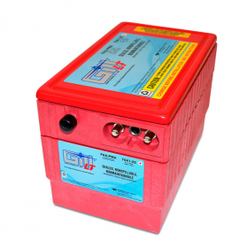 Gill 7641-20 LT Sealed Battery Helicopter Use