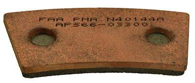 APS Brake Lining- APS66-03300