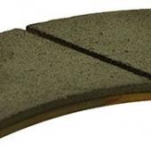 APS Brake Lining- APS66-06200