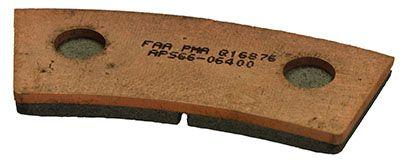APS Brake Lining- APS66-06400