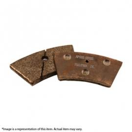 APS Brake Lining- APS66-09100