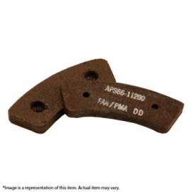 APS Brake Lining- APS66-11200