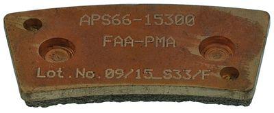 APS Brake Lining- APS66-15300