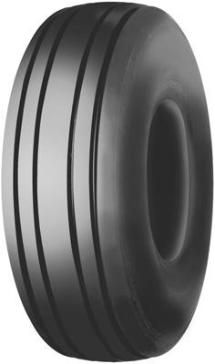 22x675-10 8 Ply Dunlop Rib Tubeless