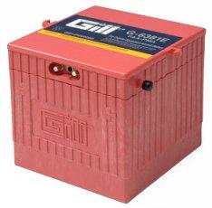 Gill G 6381E 24v Battery- Includes Acid