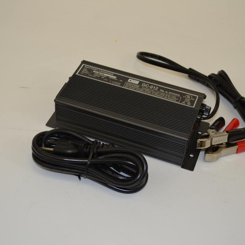 Gill 12V Charger