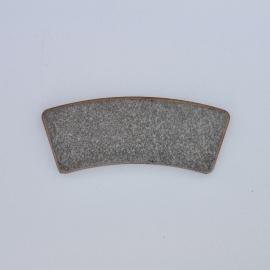Rapco Brake Lining RA66-02200