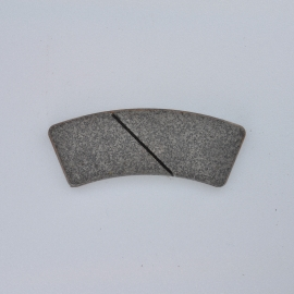 Rapco Brake Lining RA66-06500