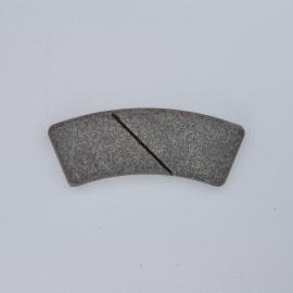 Rapco Brake Lining RA66-06400