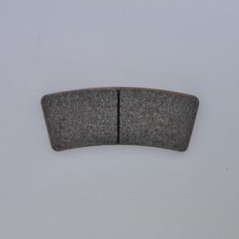 Rapco Brake Lining RA66-09700