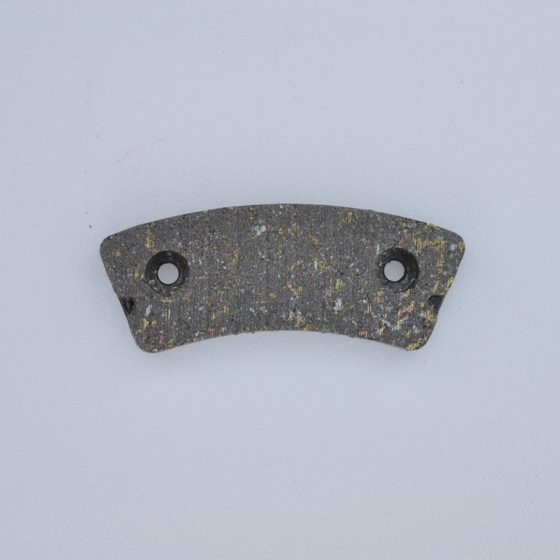 Rapco Brake Lining RA66-10500
