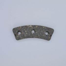 Rapco Brake Lining RA66-10600