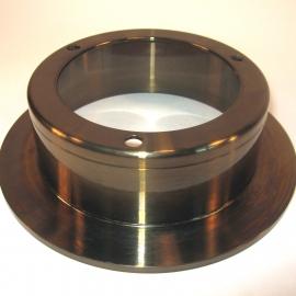 Rapco Brake Disc RA164-00300