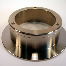 Rapco Brake Disc RA164-02601