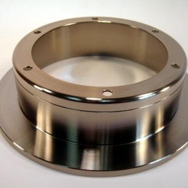 Rapco Brake Disc RA164-02706
