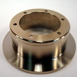 Rapco Brake Disc RA164-08300
