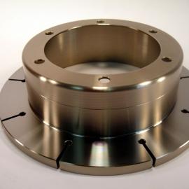 Rapco Brake Disc RA164-21000
