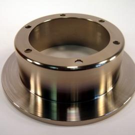 Rapco Brake Disc RA164-30388