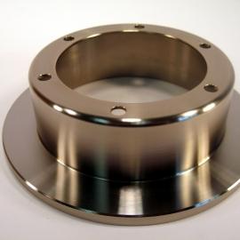 Rapco Brake Disc RA164-30398