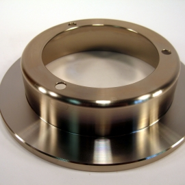 Rapco Brake Disc RA164-30615-3
