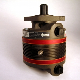 Rapco RA215CC-9 New FAA-PMA Dry Air Pump