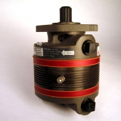 Rapco RA215CC-9 New FAA-PMA Dry Air Pump