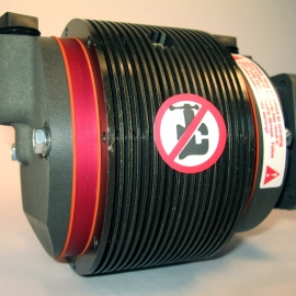 Rapco 442CW-14New FAA-PMA Dry Air Pump