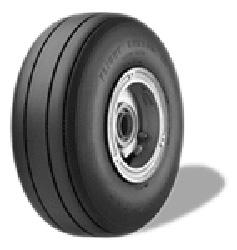 15x6.00-6 10 Ply Goodyear Flight Custom TLS Tire