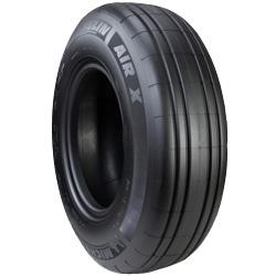 6.00x6 8 Ply Michelin Aviator 160  MPH TT/TL Tire