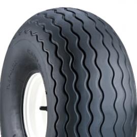 20x7.00-8 2 Ply Kitfox Tire(Buffed Smooth) Aircraft Tire