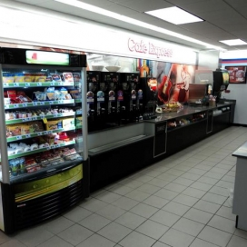 Convenience Store, AFTER