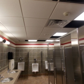 Petro Men's Room, AFTER