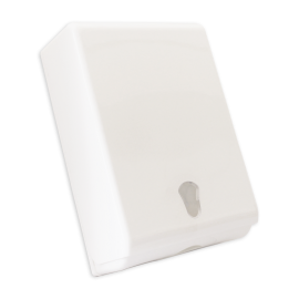 Paper Towel Dispenser Fabricated with ABS (Single Item)