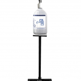 Essential Foot Dispenser