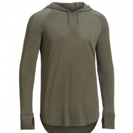 Warrior Men's Curvy Hoodie (5ct)