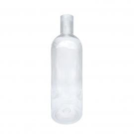 Plastic Boston Bottle