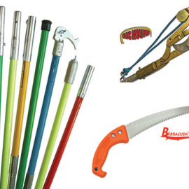 JAMESON  LINE CLEARANCE AND TREE CARE TOOLS