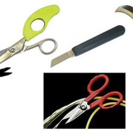 JAMESON  SPLICER SCISSORS AND KNIVES