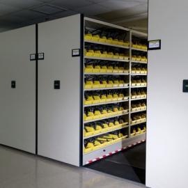 Spacesaver - Mobile Storage System